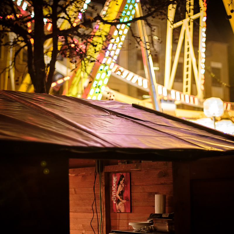 Cuttbus - Christmas market - 2018